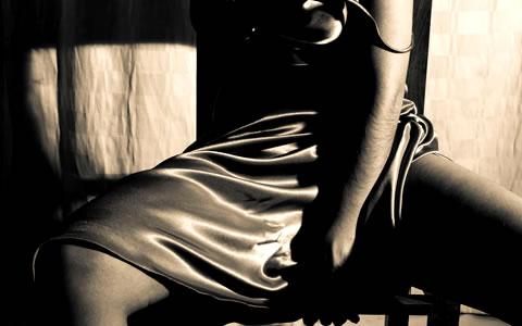 Tristessa, de Jack Kerouac